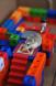 Лабиринт из детского конструктора - 5